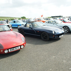 Knockhill Speedfair 2011
