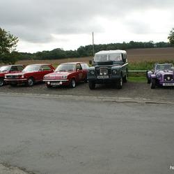 Linlithgow Run 2011