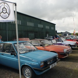 Pre 1967 Ford Day 2016